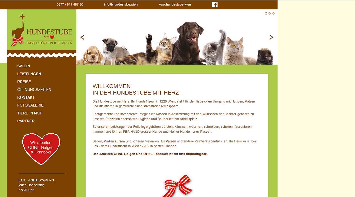 www.hundestube.wien