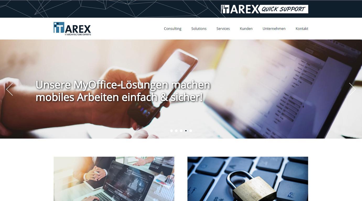 www.itarex.com